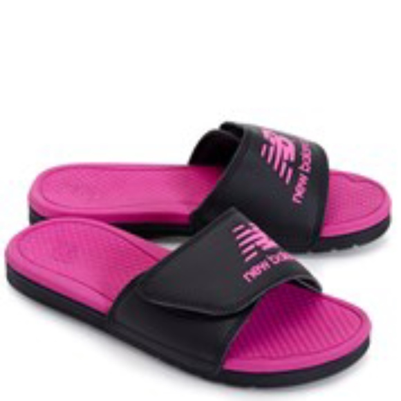 3f49736ee60eb New Balance Shoes | Girls Velcro Sandals | Poshmark